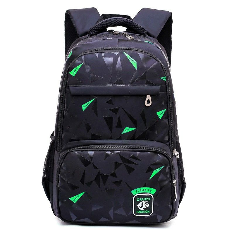 DRA9235 Black_Green