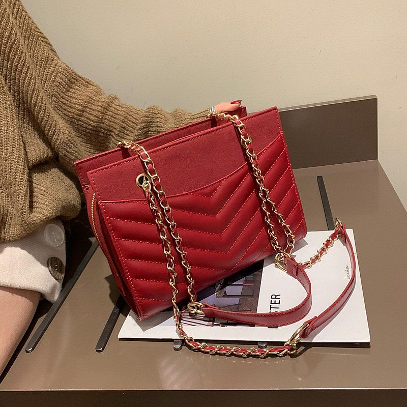 DST55838X Red