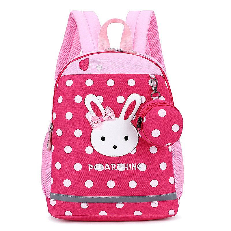 DRA0742 Rosepink Rabbit